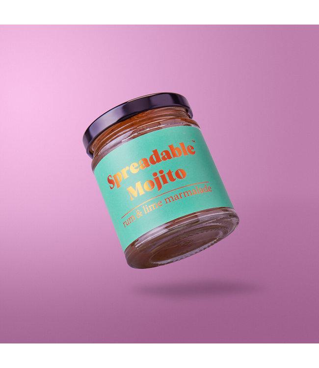 Firebox Spreadable Mojito