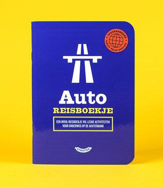 Stratier Auto-Reisboekje