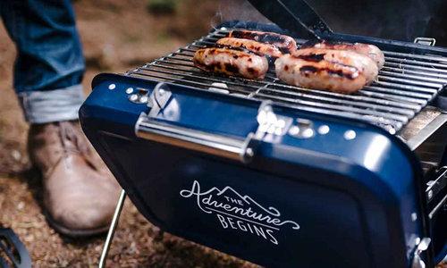 de grillmaster