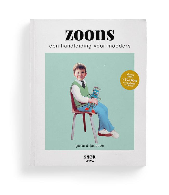 Uitgeverij Snor Zoons