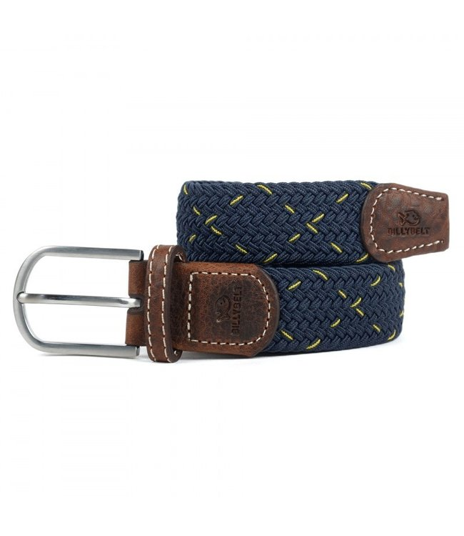 Billybelt Geweven riem - Porto