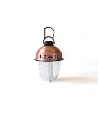 Barebones Beacon Light - koper - oplaadbaar