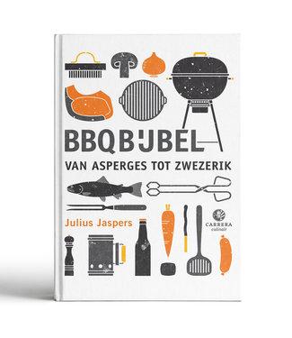 Carrera Culinair BBQ Bijbel - Julius Jaspers