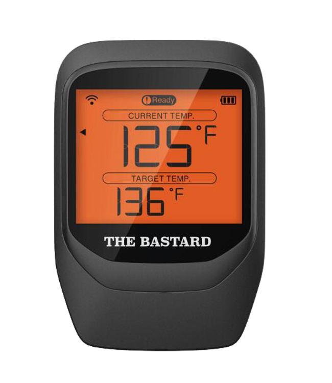 The Bastard The Bastard Bluetooth Professional Thermometer