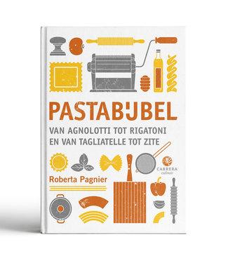 Carrera Culinair Pastabijbel - Roberta Pagnier en Lotje Deelman