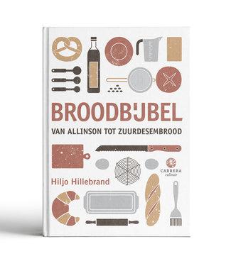 Carrera Culinair Broodbijbel - Hiljo Hillebrand