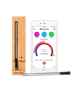 Meater Meater Plus  - Bluetooth Professional Thermometer