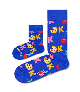 Eenmannenkado Zo Vader Zo Zoon/Dochter sokken It's OK