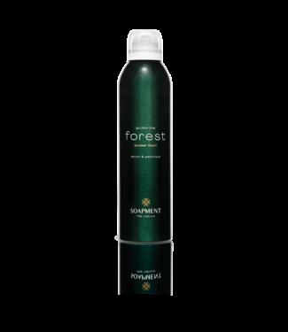 Soapment Forest - Foaming Shower Gel