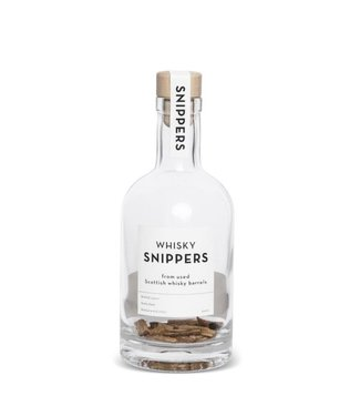 Snippers Whisky snippers - make your own!