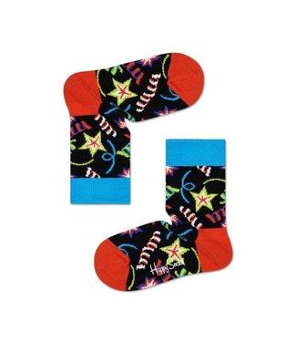 Happy Socks Kids Sparkle Party sock