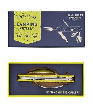 Gentlemen's Hardware Bestek Multi-tool Camping