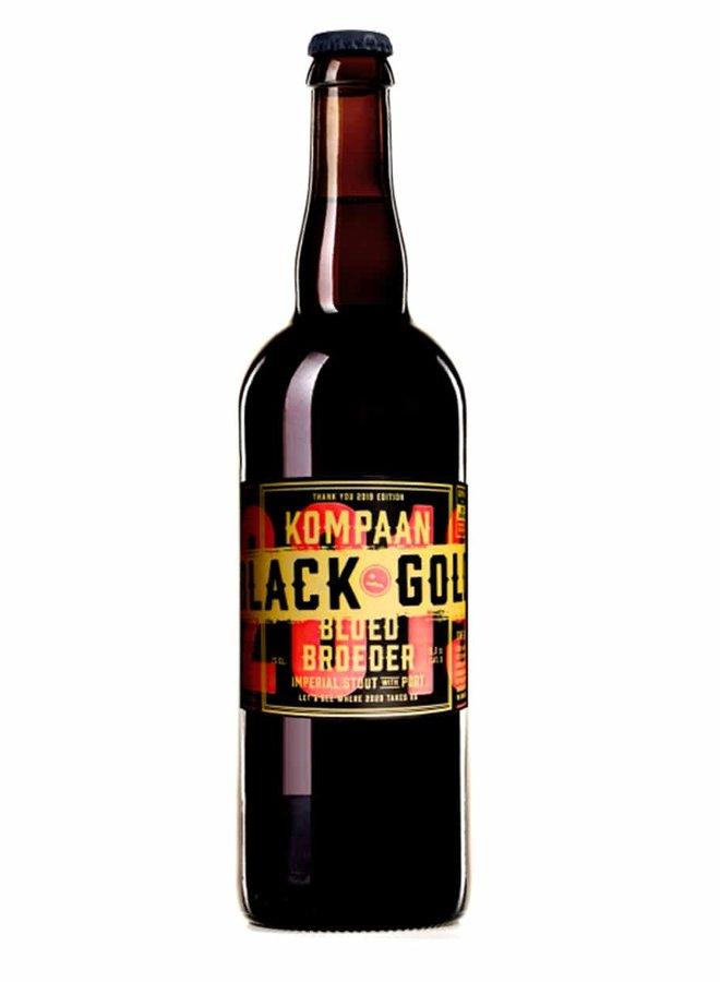 Kompaan Black Gold Edition