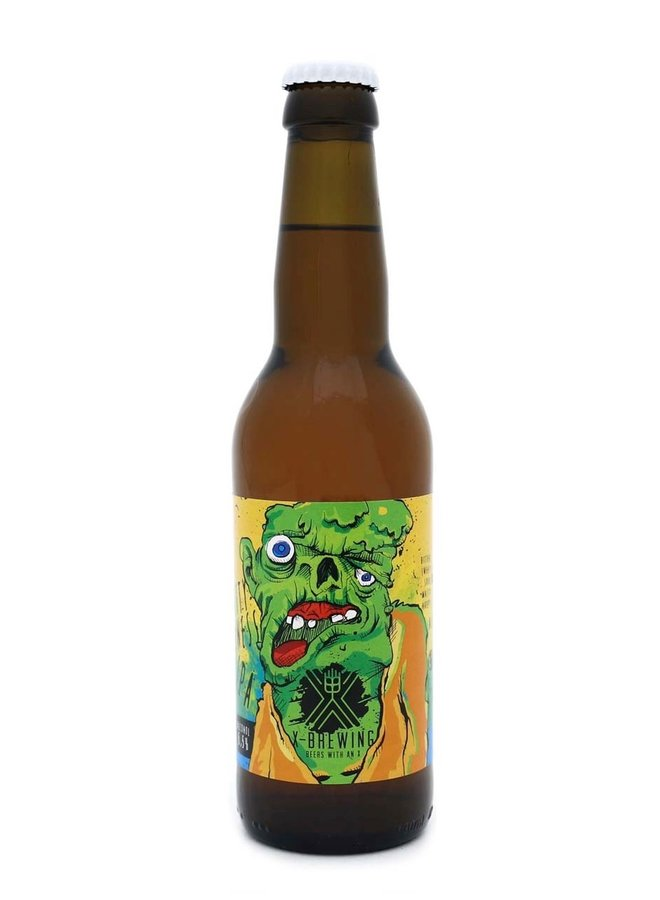 X-brewing Fruity Madness