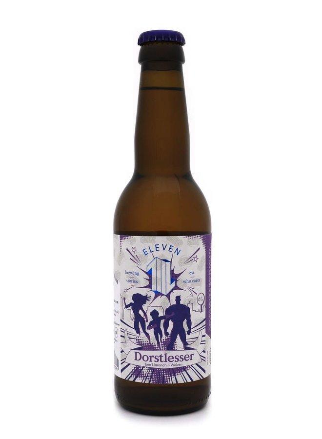 Eleven Brewery Dorstlesser