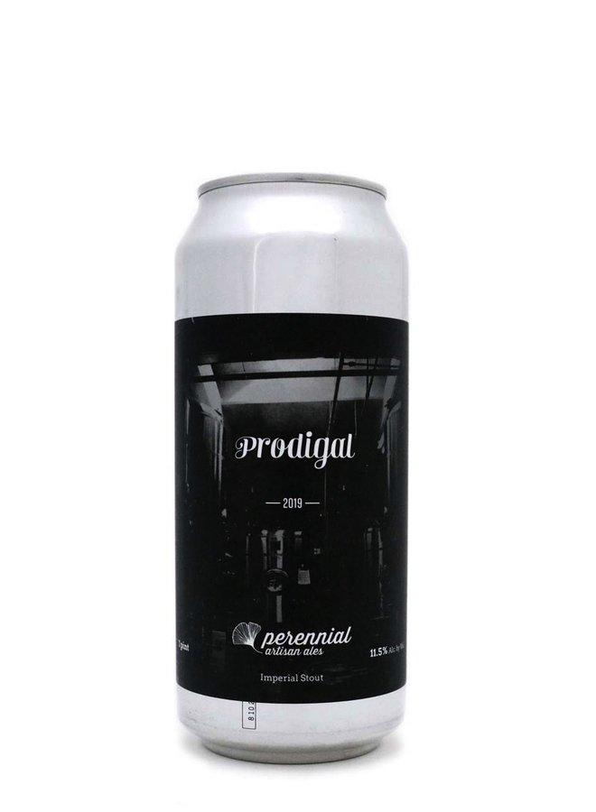 Perennial Artisan Ales Prodigal (2019)