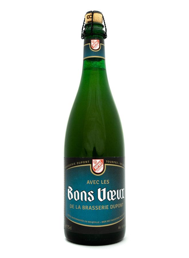 Dupont Avec Les Bons Voeux 75cl