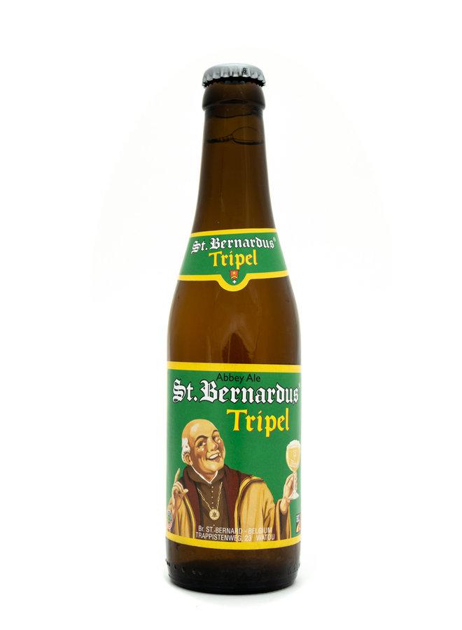St. Bernardus Tripel