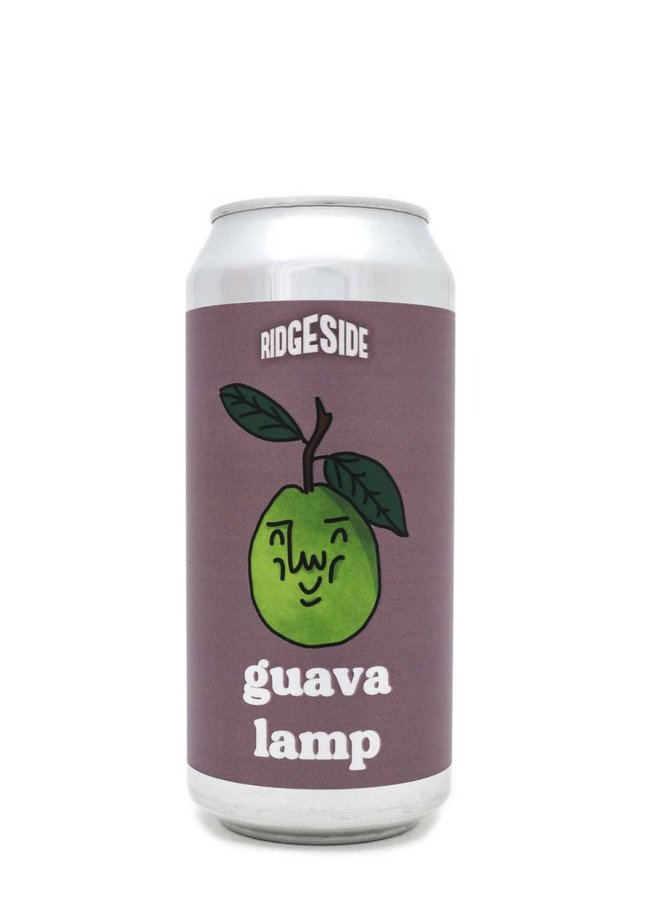 Ridgeside x Vocation Guava Lamp