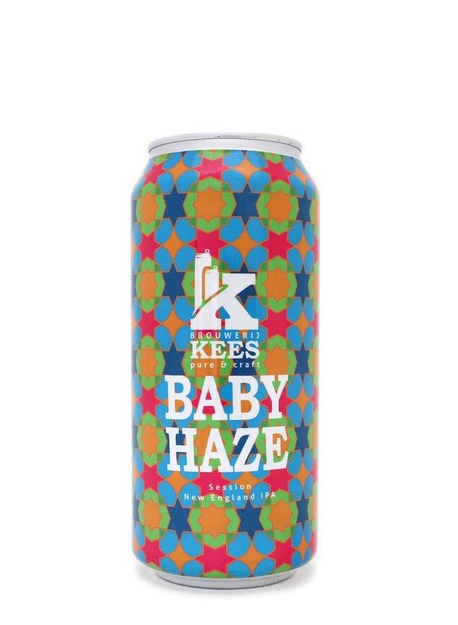 Kees! Baby Haze