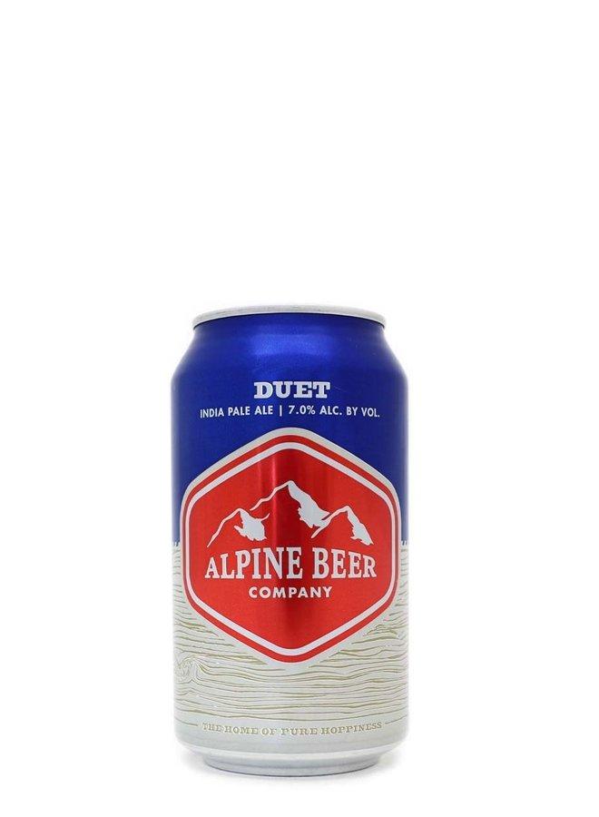 Alpine Duet