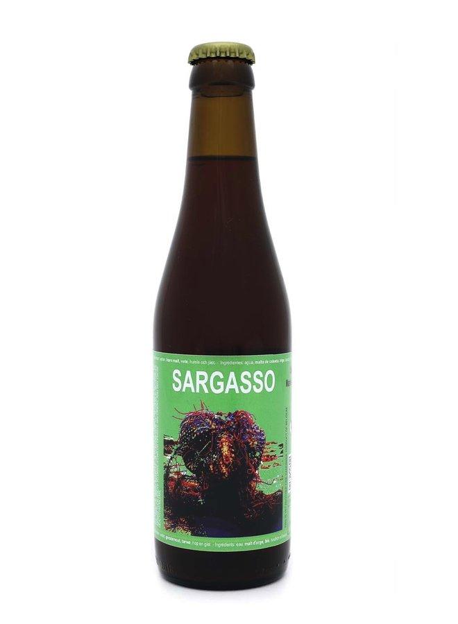 Struise Sargasso
