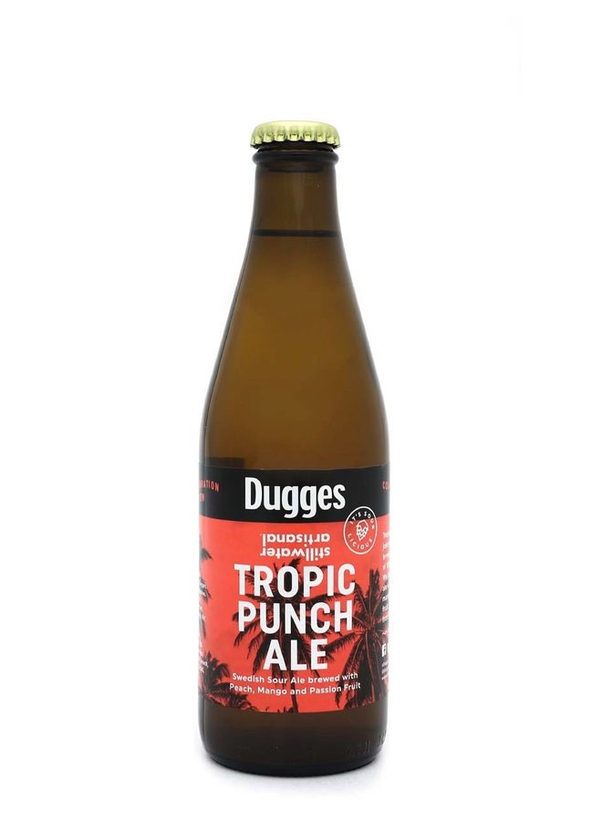 Dugges x Stillwater Tropical Punch