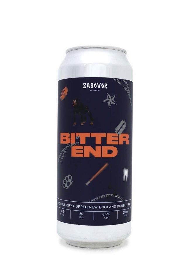 Zagovor Bitter End