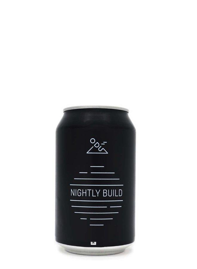 ODU Brewery Nightly Build