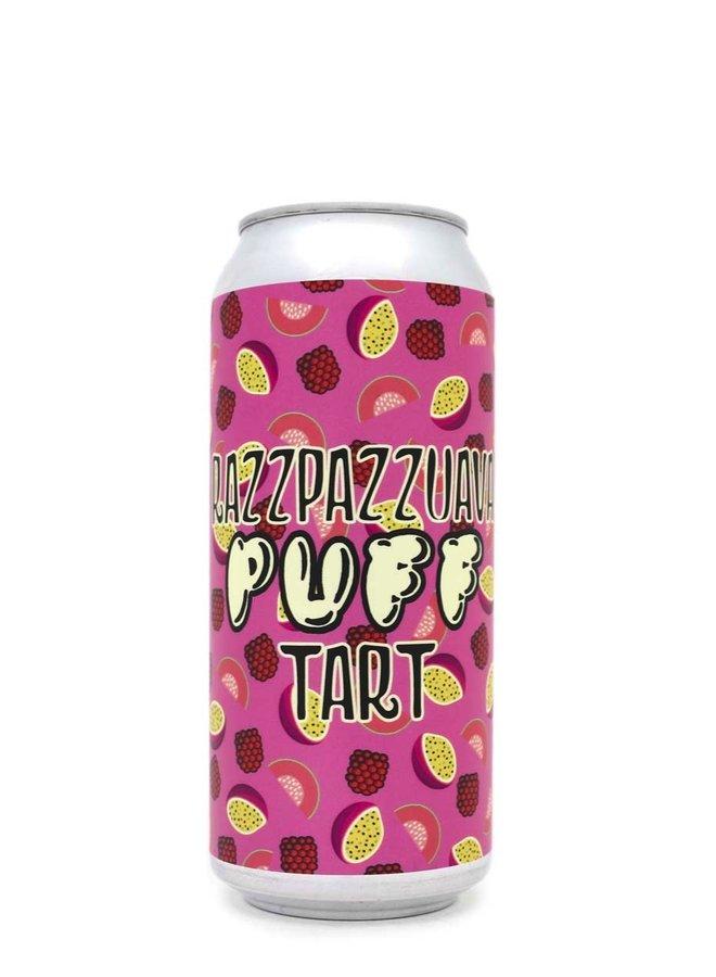 The Brewing Projekt RazzPazzuava Puff Tart