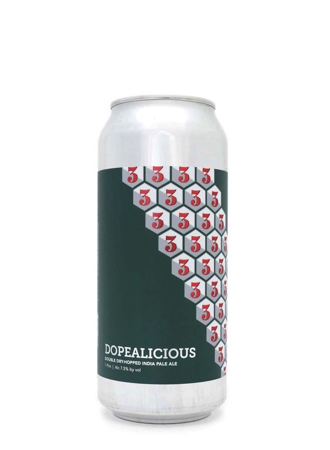 3 Sons Brewing Co. Dopealicious