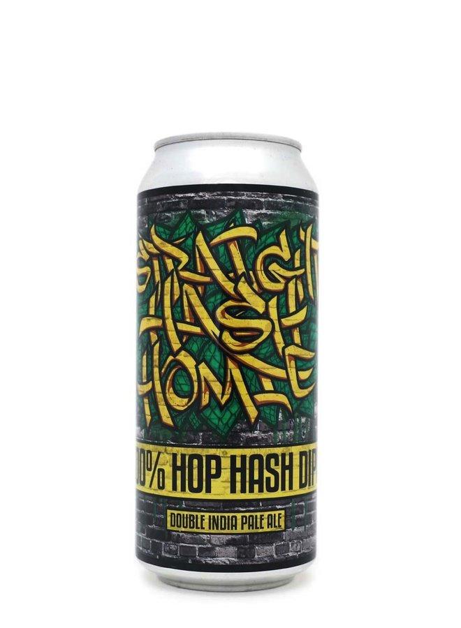 Lupulin Brewing Company Straight Hash Homie