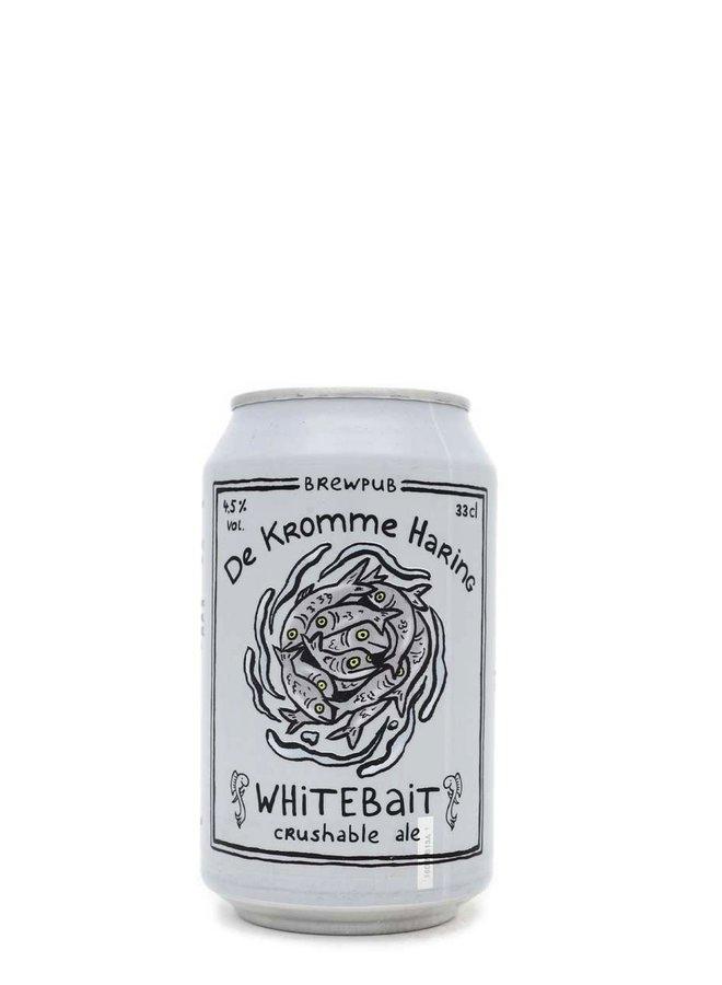 Kromme Haring Whitebait