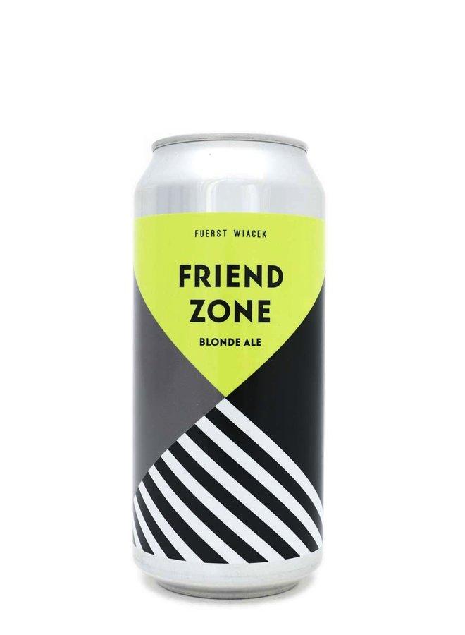 Fuerst Wiacek Friend Zone