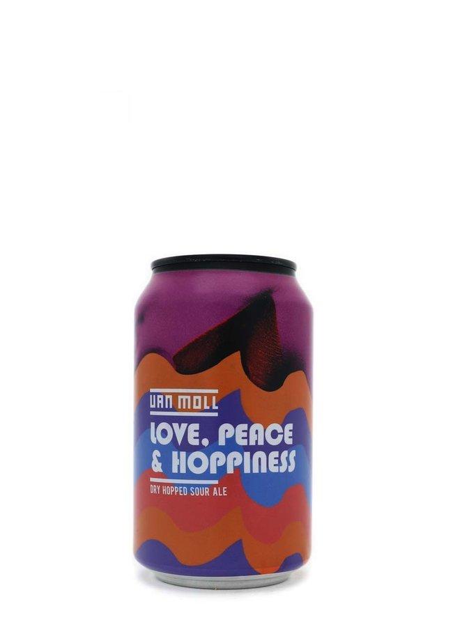 Van Moll Love, Peace & Hoppiness