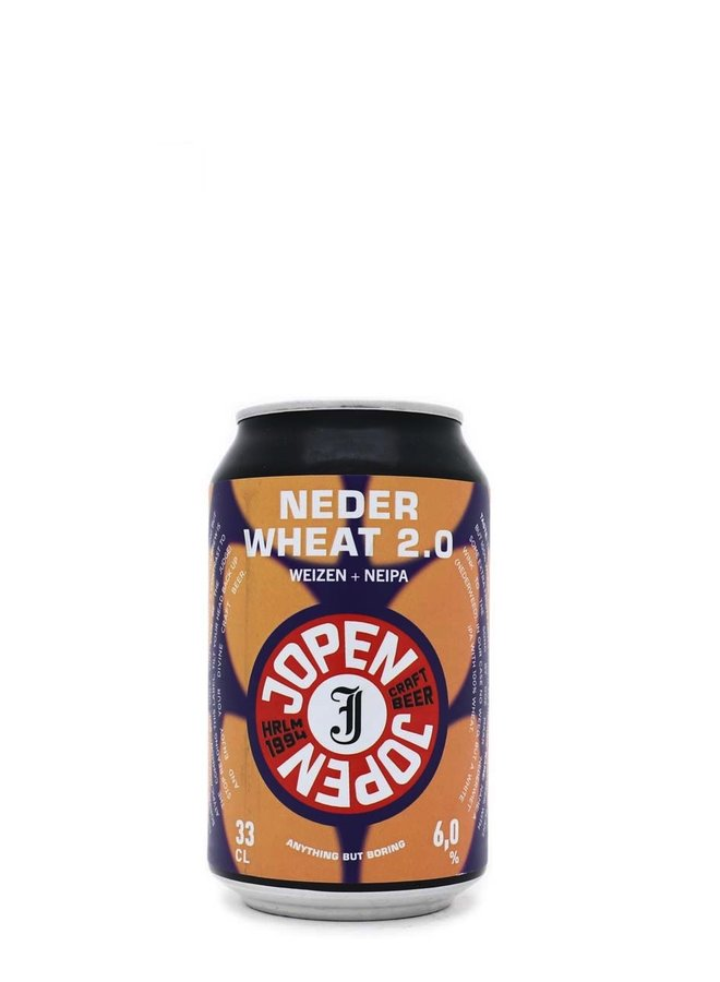 Jopen Nederwheat 2.0