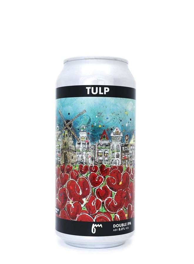 Floembier Tulp