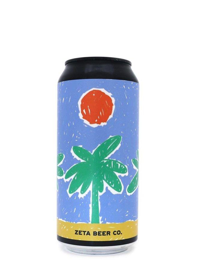 Castelló Beer Factory x Zeta Fase 5