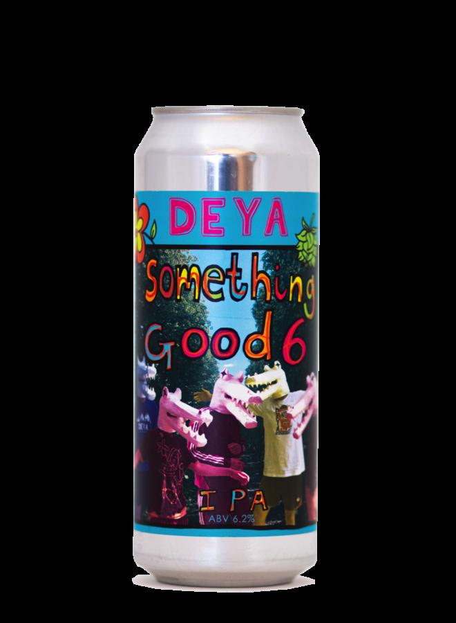 DEYA Brewing Something Good 6