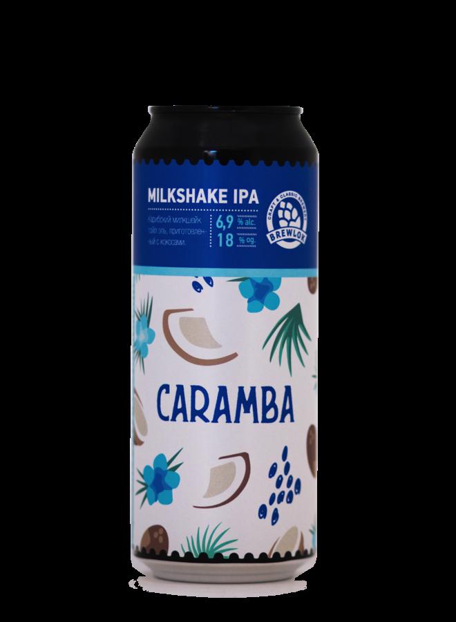 Brewlok Caramba