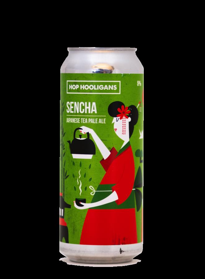 Hop Hooligans Sencha