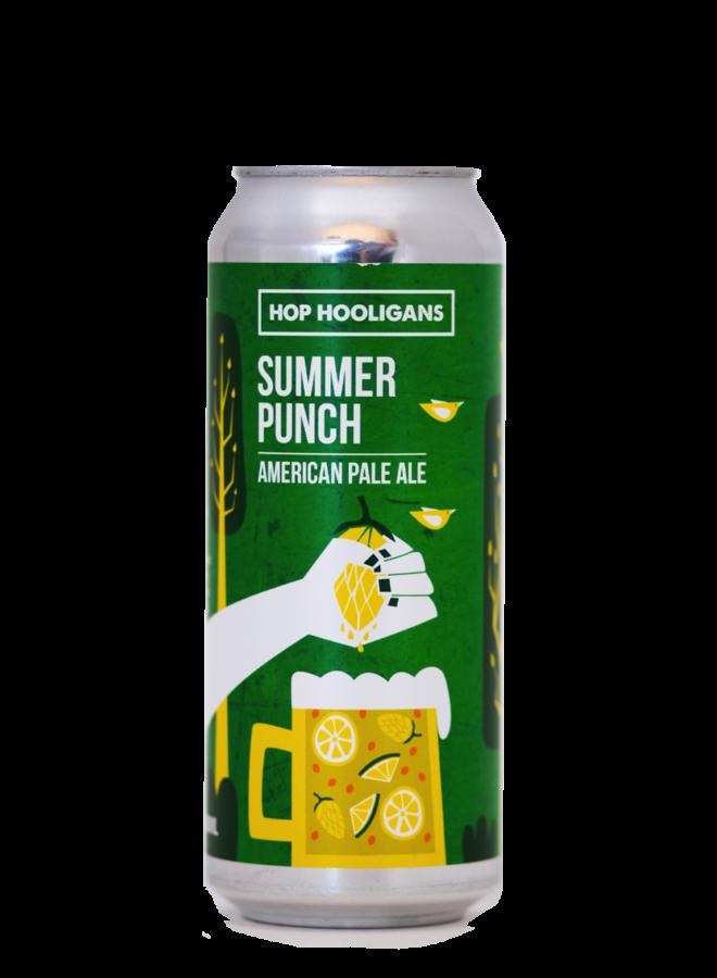 Hop Hooligans Summer Punch