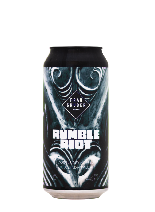 FrauGruber Rumble Riot