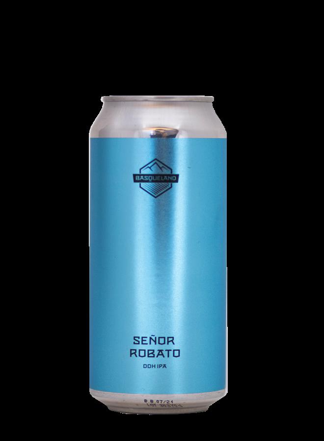 Basqueland Señor Robato