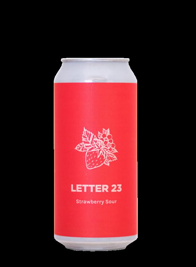 Pomona Island Letter 23