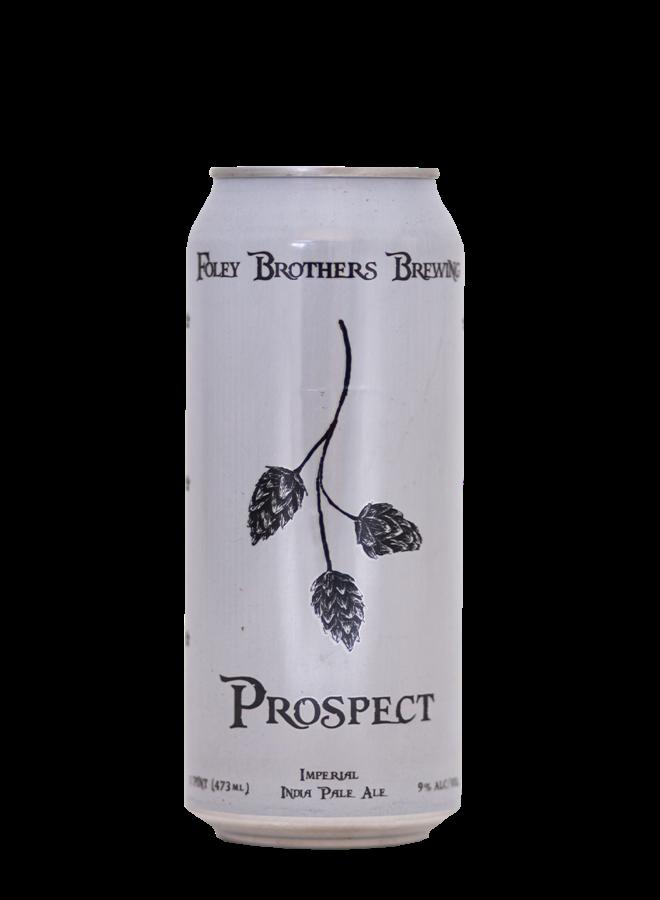 Foley Brothers Prospect