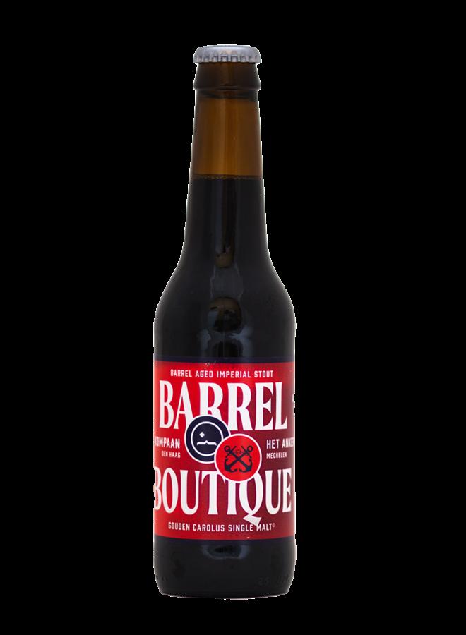 Kompaan Barrel Boutique