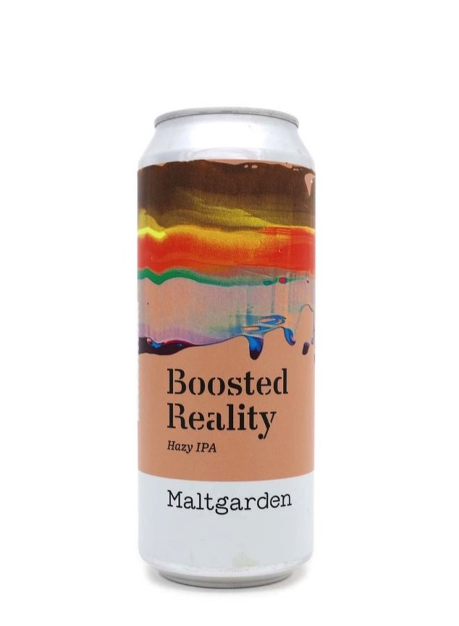 Maltgarden Boosted Reality