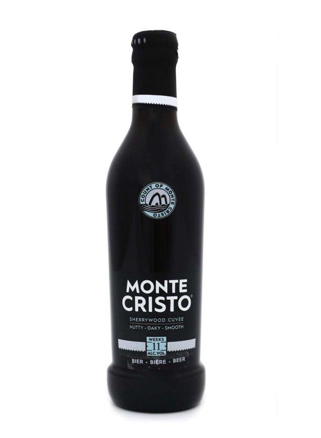 Brouwerij Bosteels Monte Cristo