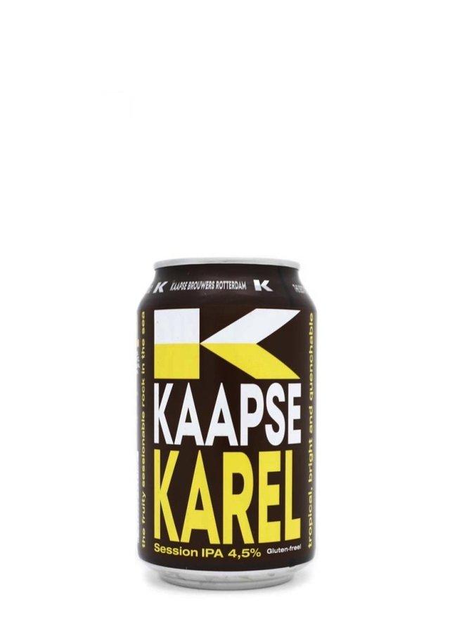 Kaapse Karel